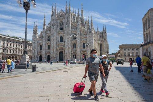 Rapporto Eurispes, crisi turismo già prima di covid