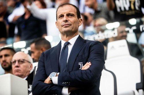"""Juventus, Allegri: """"Mai così male da 60 anni"""""""