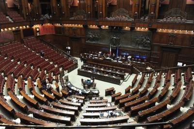 Rapporto Eurispes, in politica non più uno vale uno