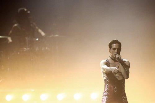 """Maneskin, Eurovision: """"Damiano farà test antidroga"""""""