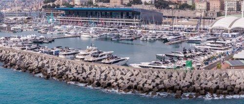 """Formenti: """"Grandi numeri al Salone Nautico di Genova, un successo"""""""