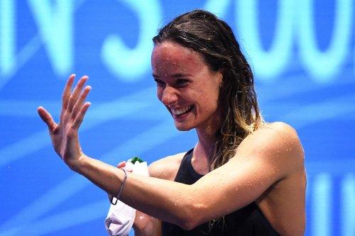 Nuoto, azzurre d'oro agli Europei di Budapest