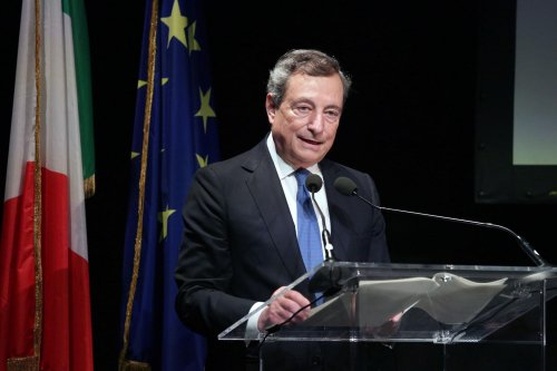 "Recovery, Draghi: ""Determinati a reprimere infiltrazioni criminali"""