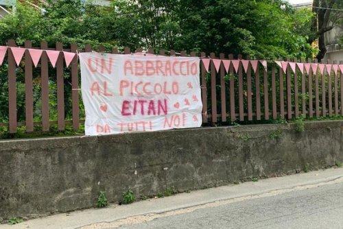 """Eitan Biran, l'avvocato degli zii: """"Va riportato oggi in Italia"""""""