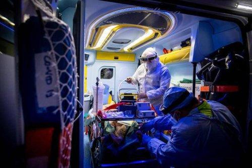 Covid Italia, oggi 13.884 contagi e 364 morti: bollettino 21 aprile