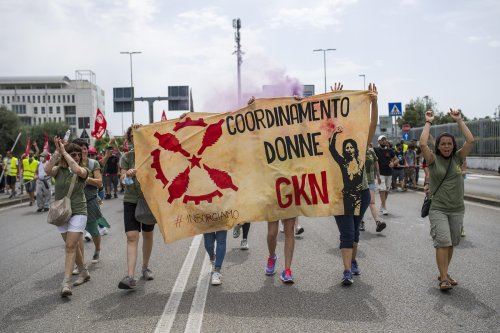 Gkn Firenze, stop licenziamenti: news, sentenza tribunale