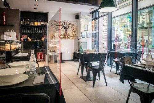 Riaperture maggio ristoranti e bar: proposta Regioni, la bozza