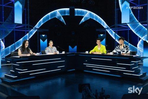 X Factor 2021, la prima puntata: giudici, presentatore, concorrenti