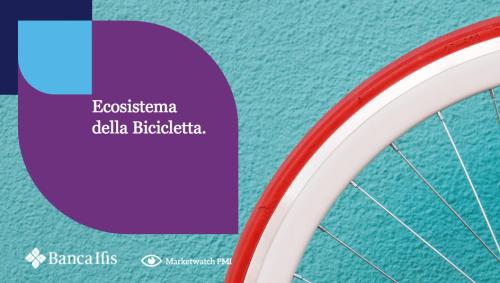 Ecosistema della bicicletta vale 9 mld ricavi, cicloturismo può valerne 20