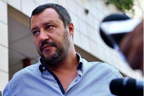 """Gkn Firenze, Salvini: """"Licenziamenti colpa di sinistra"""""""