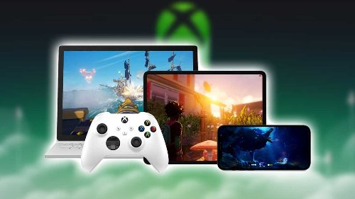 Llega xCloud a PC y móvil: así podrás jugar a Xbox en la nube