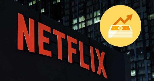 Pagar Netflix en liras turcas ya no es la opción más barata