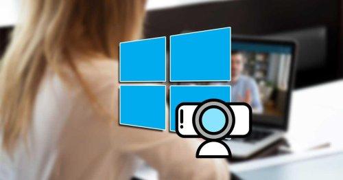 Windows 10 te alertará si hay alguien espiando tu webcam