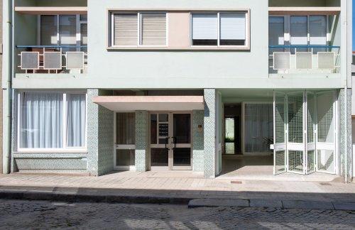 Ground Floor House / oitoo