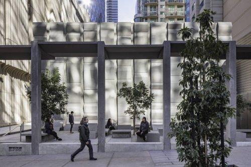 Gallery of PG&E Embarcadero & Potrero / Stanley Saitowitz | Natoma Architects - 6