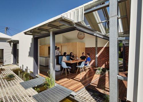 Gallery of Cut Paw Paw / Austin Maynard Architects - 17
