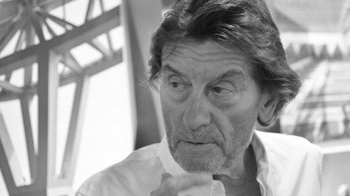 Helmut Jahn, Architect of Chicago's Thompson Center Passes Away at 81