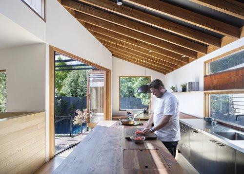 Rathmines House / MRTN Architects