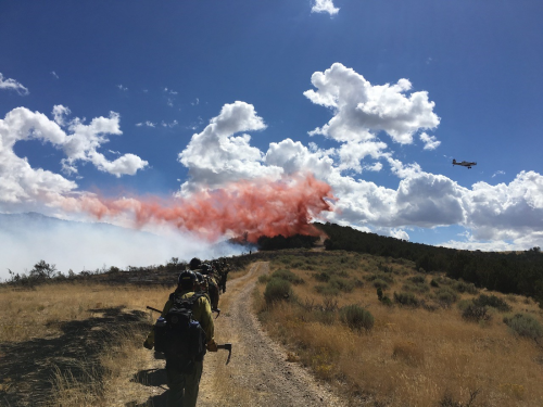 What Do We Owe Wildland Firefighters?