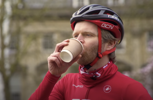 How Does Caffeine Affect Cycling Performance?