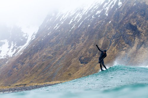Need a Break? This Awesome Surf Film Festival Is Streaming, Free
