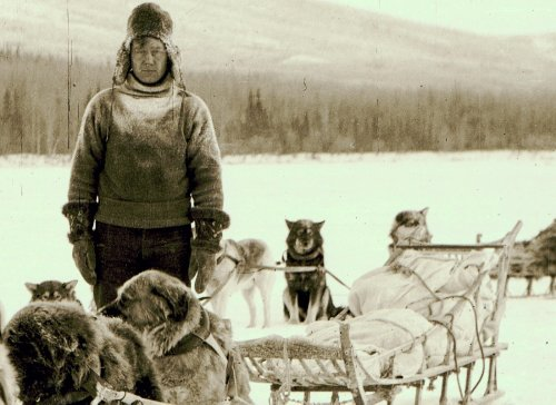 Excerpt: Meet the Ragtag Crew that Were the First to Summit Denali