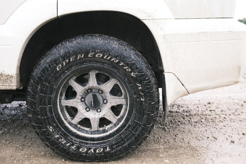 Review: Toyo Tires Open Country A/T III Are the Goldilocks Off-Road Tires