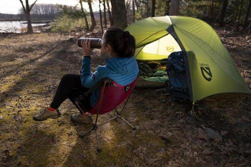 Let's Talk Camp Furniture