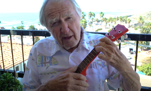 Tom Morey, Boogie Board Inventor, Dies at 86, Leaves Perfect Burial Wishes