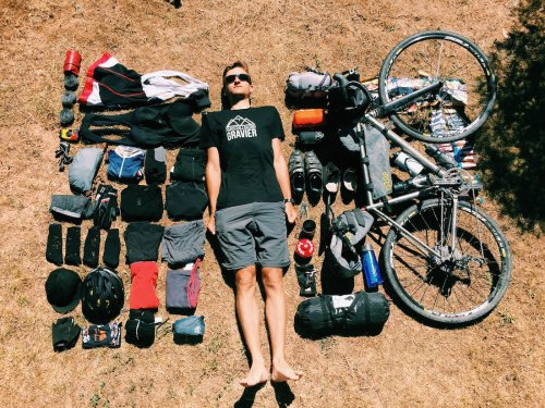 Obsessed With Gear Organization? Geek Out To 30 Seconds of Packing Awesomeness