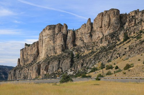 Climbing Conflicts: USFS Intervenes As Popular Canyon Becomes Loved to Death