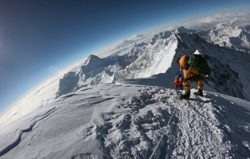 A Controversial Climbing Season on Mt. Everest Nears its End