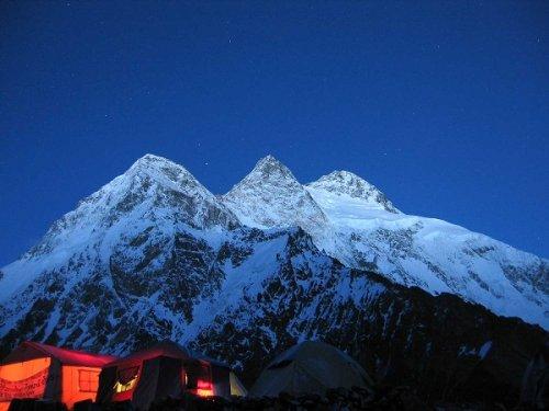 Karakoram Climbing Season will be a Long and Difficulty One