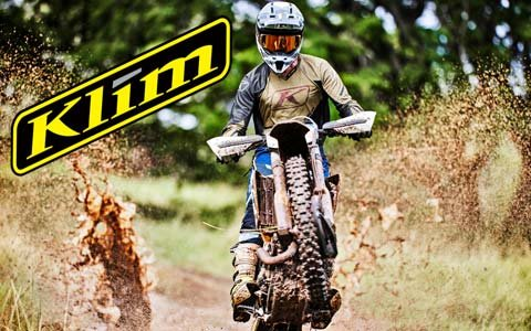 Klim Brings Fresh Looks for Fall 2021 Off Road Gear