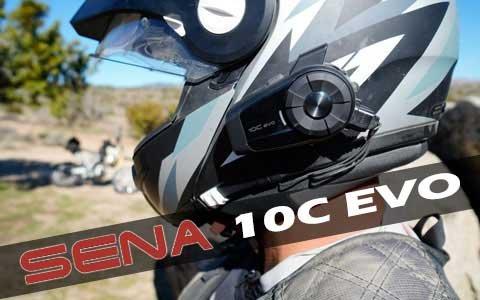 Sena 10C EVO Review
