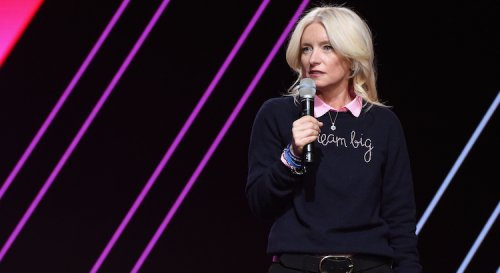 What Facebook Should Have Said When Ad Chief Carolyn Everson Departed
