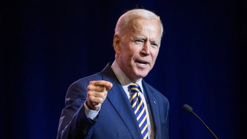 Biden Seeks $267 Million Increase in HIV Prevention Funds