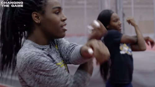 'Changing the Game' Tells Heartfelt Stories of Trans Teen Athletes