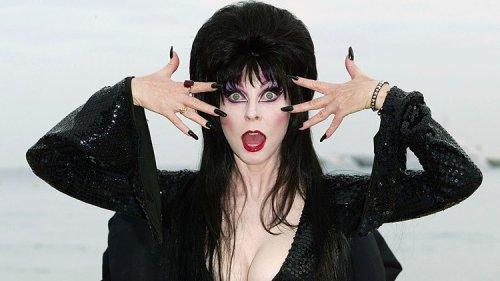 Meet T Wierson: Elvira Shares First Photo of Girlfriend of 19 Years