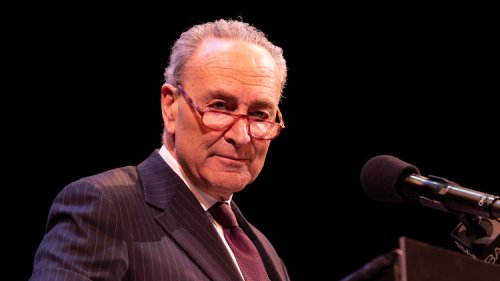 What Senate Majority Leader Schumer Is Saying About the Equality Act