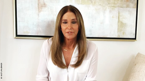 Caitlyn Jenner Running for Calif. Governor With Help From Trumpers