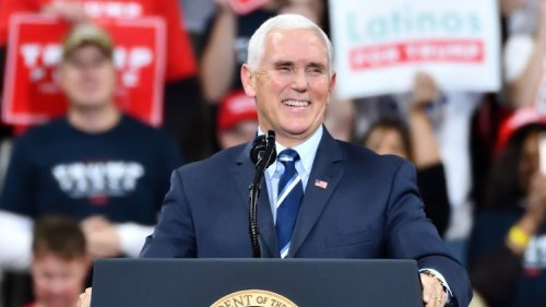 Mike Pence's Heart Doesn't Work, Has Pacemaker Installed | Advocate.com