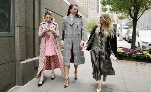 Sutton Foster, 'Younger' Stars on Queer Rep & Its One True Love Story