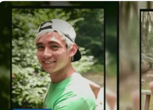 Gay Man Found Barely Alive on Atlanta Train Tracks