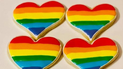 Sweet Karma: After Backlash Over Pride Cookies, Texas Bakery Sells Out
