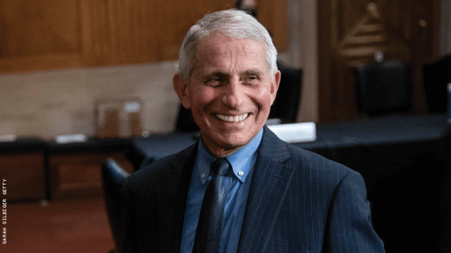 Dr. Fauci on 40 Years of HIV and AIDS