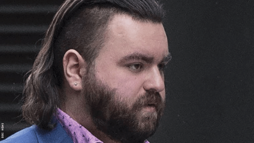 Man Accused of Promoting Extermination of Gays Says He's Queer Himself