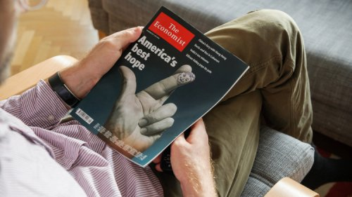 Respected News Magazine The Economist Publishes Anti-Trans Screed