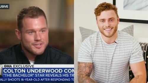 Gus Kenworthy to Be Colton Underwood's 'Gay Guide' in New Netflix Show