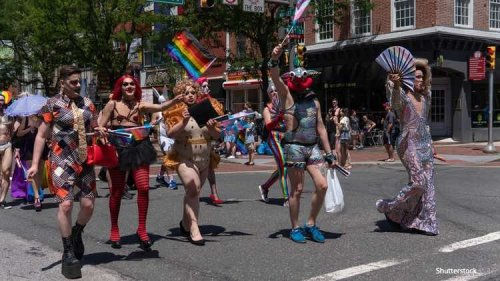 Philadelphia Pride Group Disbands, Cancels Event Amid Controversy